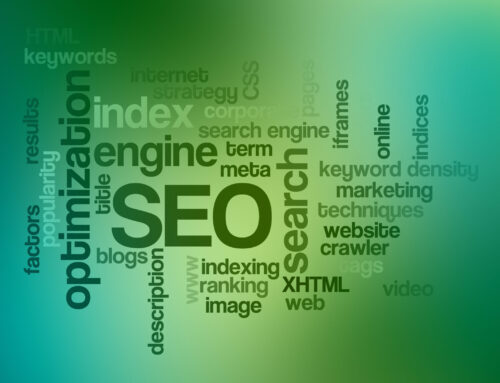 Spring is in the Air, it's Time to do a Cleaning Up of Your Website and it's Online Footprint